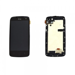 HTC Desire 500 LCD Screen and Digitizer Assembly