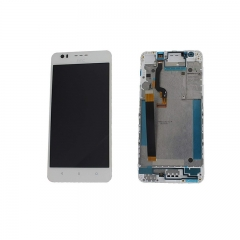 HTC Desire 10 Lifestyle / HTC Desire 825 LCD Screen and Digitizer Assembly with Frame-80H02034-05