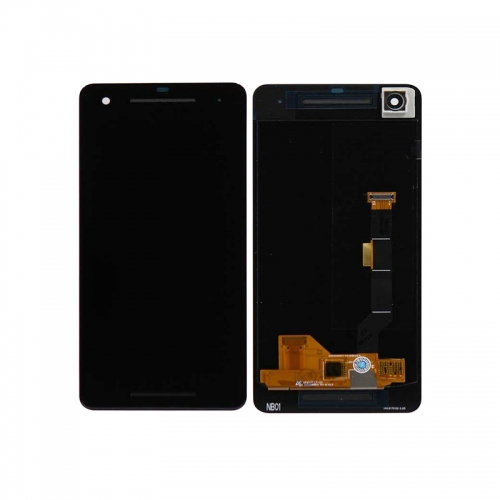 Google Pixel 2 Nexus S2 LCD Screen and Digitizer Assembly 5.0 inch - 83H90233-00