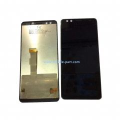 HTC U12 Plus LCD Screen Display Touch Screen Digitizer Assembly without Bezel 83H90259-01