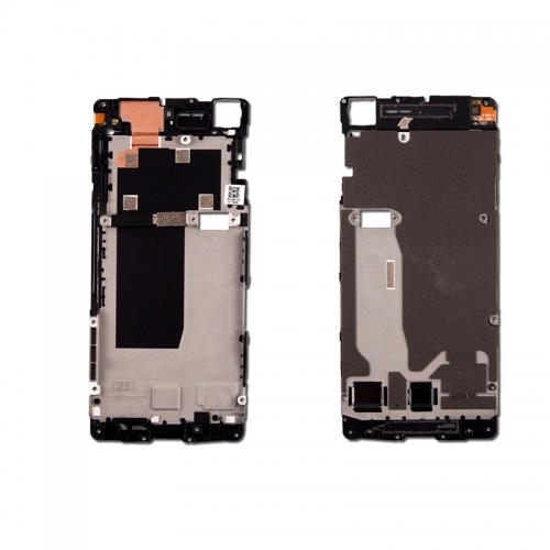 Google Pixel Nexus S1 Middle Frame Chassis Bezel 74H03225-00M / 74H03225-01M