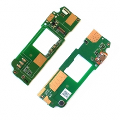HTC Desire 620G Dual Sim USB Charging Lower Board 51H01022-00M / 51H01022-01M