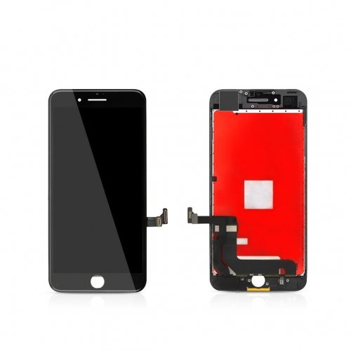 LCD Digitizer Touch Screen Assembly Set with 3D Touch Compatible with iPhone 7 Plus Screen Replacement (5.5 Inch)