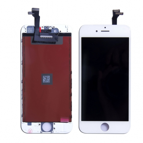 LCD Digitizer Touch Screen Assembly Set with 3D Touch Compatible with iPhone 6 Screen Replacement (4.7 Inch)