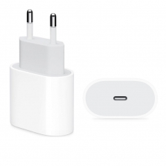 18W USB-C Power Adapter