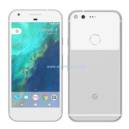 Google Pixel XL Smart Phone Factory Unlock