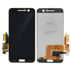 HTC One M10 LCD Screen Touch Screen Digitizer Assembly without Bezel