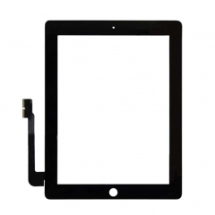 LCD Touch Screen Digitizer Replacement Part for Apple iPad 3 ( 9.7 Inch )
